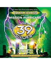 Mission Hurricane: The 39 Clues: Doublecross, Book 3