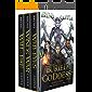 The Redstar Rising Trilogy: (Buried Goddess Saga Box Set: Books 1-3)