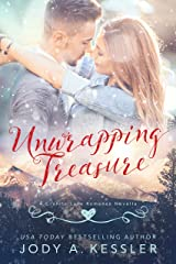 Unwrapping Treasure: A Granite Lake Romance Novella Kindle Edition