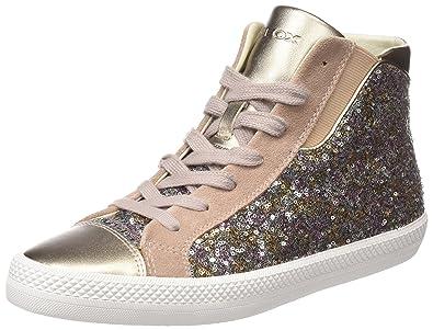 Womens D Giyo Hi-Top Sneakers Geox Footlocker Finishline Online Sale Huge Surprise Websites Cheap Price Cheap With Mastercard ZSM6T2VW