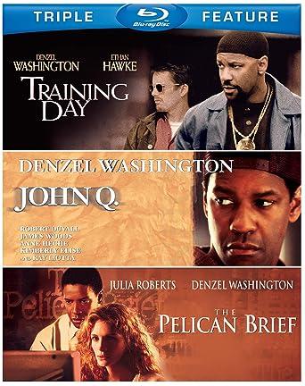 john q movie description