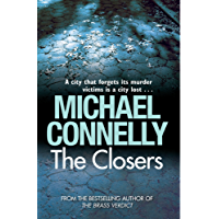 The Closers (Harry Bosch Book 11)