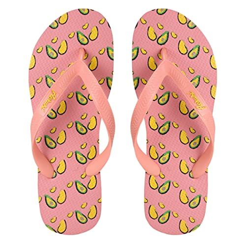2491a2fd6 Aerusi Ocean Corte Series Women and Kids Flip-Flops Slippers  Buy Online at  Low Prices in India - Amazon.in