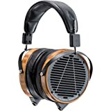 LCD-2 Over ear | Open back | Bamboo Wood Ring Headphone