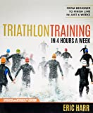 The Time-Crunched Triathlete: Race-Winning Fitness in 8