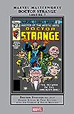 Doctor Strange Masterworks Vol. 7 (Doctor Strange (1974-1987))