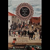 Staging Habla de Negros: Radical Performances of the