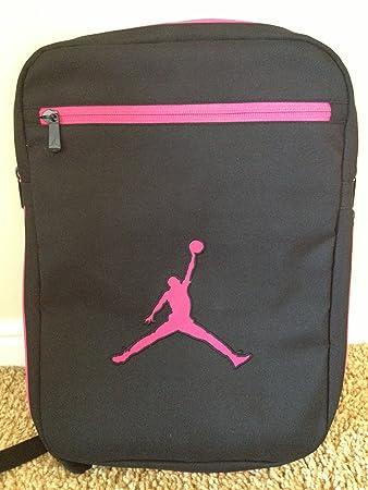 Nike Jordan Women s Back Pack and Laptop Bag  Amazon.co.uk  Sports    Outdoors 98084a402cdf7