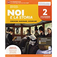 Noi e la storia. Per la Scuola media. Con e-book. Con espansione online: 2