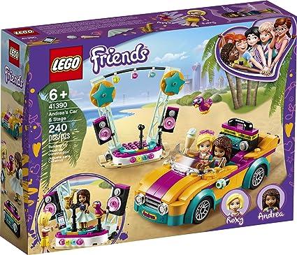 41391,41389,41371 LEGO FRIENDS BRAND NEW. ---3X--