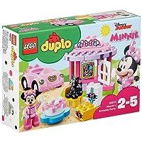Lego Duplo La Festa di Compleanno di Minnie, 10873