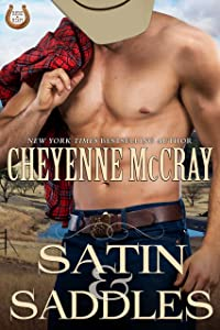 Satin and Saddles (Rough and Ready Book 4)