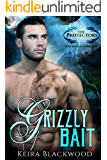 Grizzly Bait: A Bear Shifter Paranormal Romance (The Protectors of Riverwood Book 1)