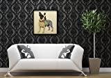 Empire Art Direct Boston Terrier Dimensional
