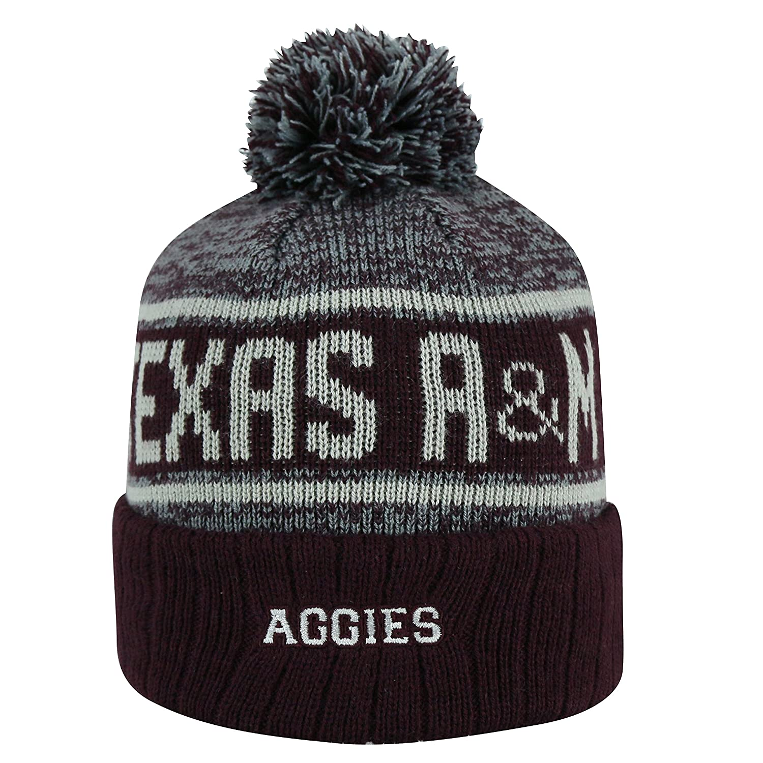 detailed pictures vast selection designer fashion Amazon.com : Top of the World Cal Bears Official NCAA Cuffed Knit ...