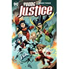 Young Justice Book Three (Young Justice (1998-2003))