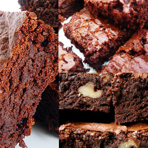 All Brownie Recipes!