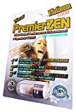 PremierZen Platinum 5000 Male Sexual Performance