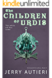 The Children of Urdis (Grimwold and Lethos Book 2)