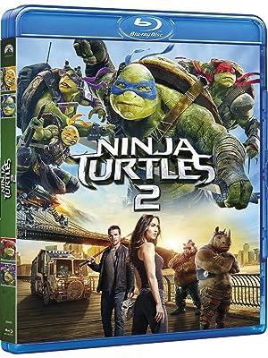 Ninja Turtles 2 french bluray 720p