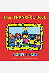 The Thankful Book Kindle Edition
