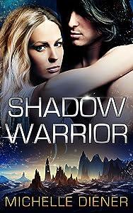 Shadow Warrior (Sky Raiders Book 3)