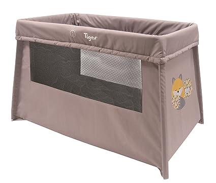 Tigex 80890880 - Cama de viaje Ultra Light: Amazon.es: Bebé
