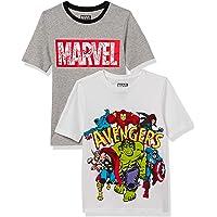 Amazon Essentials Short-Sleeve T-Shirts Fashion-t-Shirts Niños