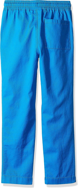 LOOK by crewcuts Pantaloni chino leggeri Crew da ragazzo comodi da indossare Marchio  // J