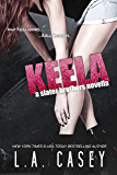 KEELA: Slater Brothers Book 2.5
