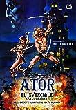 Ator 2, El Invencible [DVD]