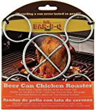 MR BAR-B-Q BEER CAN CHICKEN ROASTER BARBECUE BBQ