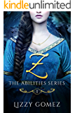 Z (The Abilities Series Book 1)