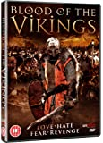 Blood Of The Vikings [DVD]