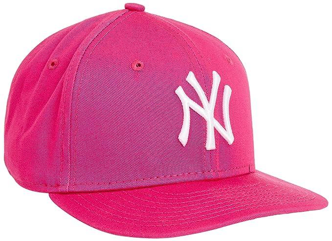 New Era MLB New York Yankees 9FIFTY Youth  Amazon.fr  Vêtements et  accessoires b07040891d1f