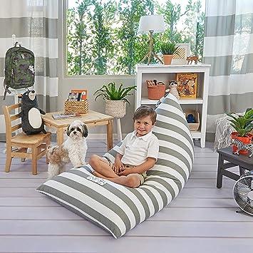 Amazon.com: Butterfly Craze - Puf grande para niños ...
