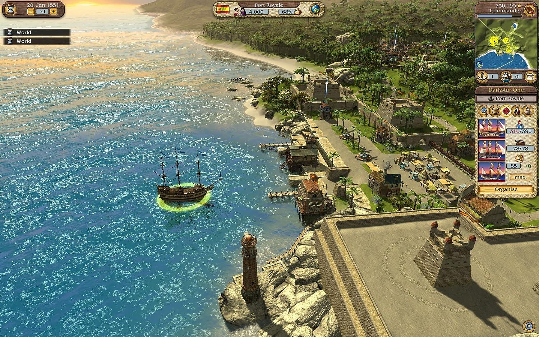 port royale 3 torrent