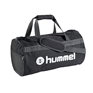 Hummel Sac de sport Trophy Noir  Amazon.co.uk  Sports   Outdoors 64b798c2e06a6