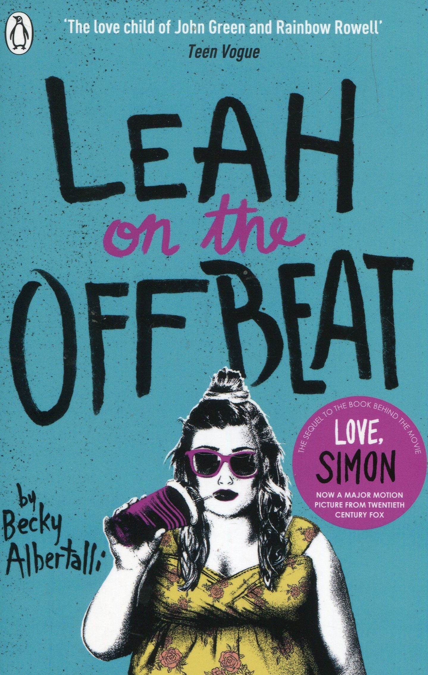 Leah On The Off-Beat: Amazon.es: Albertalli Becky: Libros en idiomas extranjeros