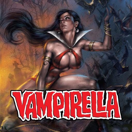Vampirella (2011) (Issues) (47 Book Series)