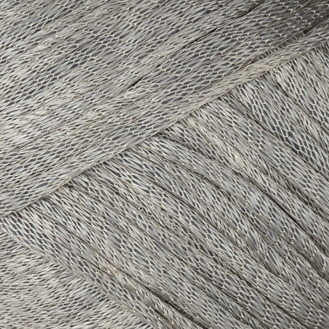 Amazon.com: Patons Metallic Yarn (95042) Platinum