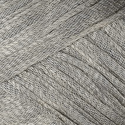Amazon Patons Metallic Yarn 95042 Platinum