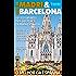 Guia Lazer Turismo - Madri/Barcelona