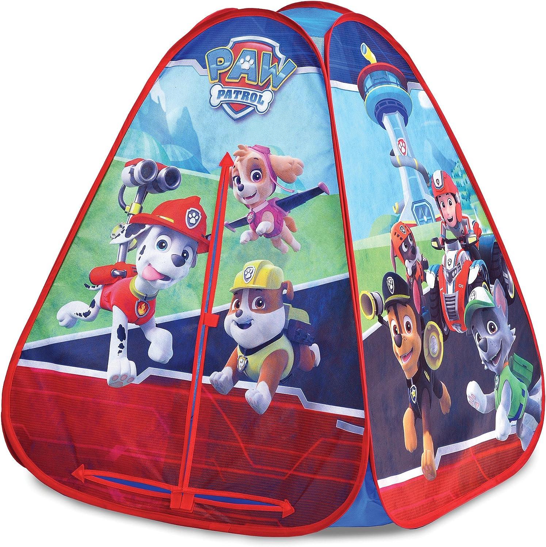 Beluga Toys 7018P Pop Up Tent Paw Patrol