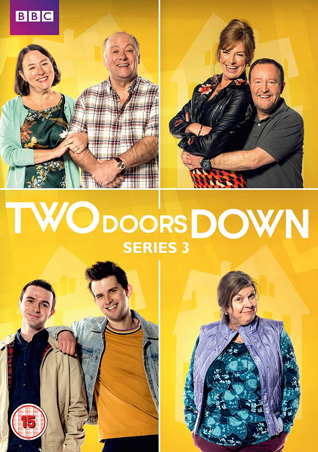 Two Doors Down: Series 3