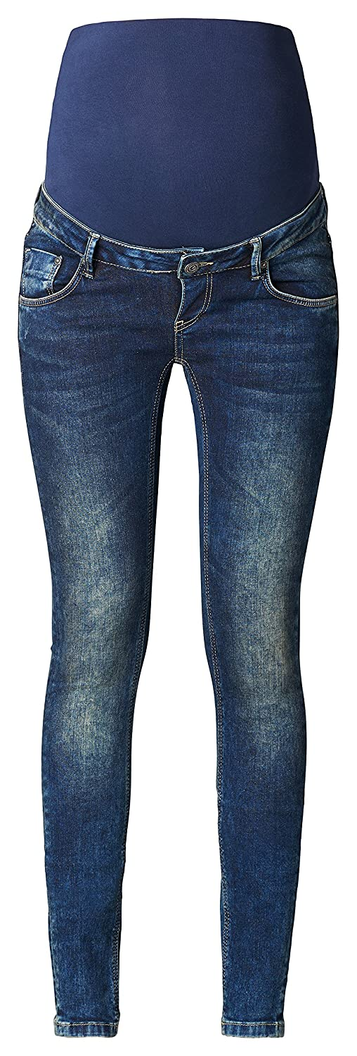 Noppies Damen Skinny Umstands Jeans OTB Ace
