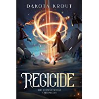 Regicide (The Completionist Chronicles Book 2) (English Edition)