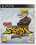 NARUTO NINJA STORM COLLECTION