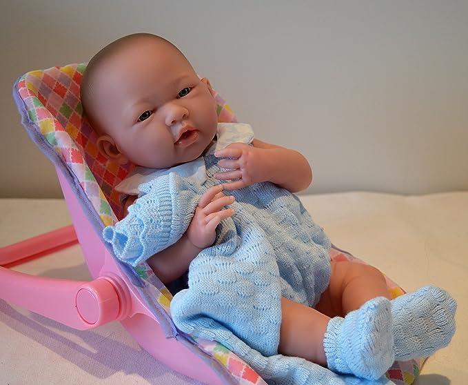 Memorable Pets Muñeca de bebé