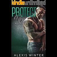 Protect Me (Mountain Ridge Alphas Book 2)